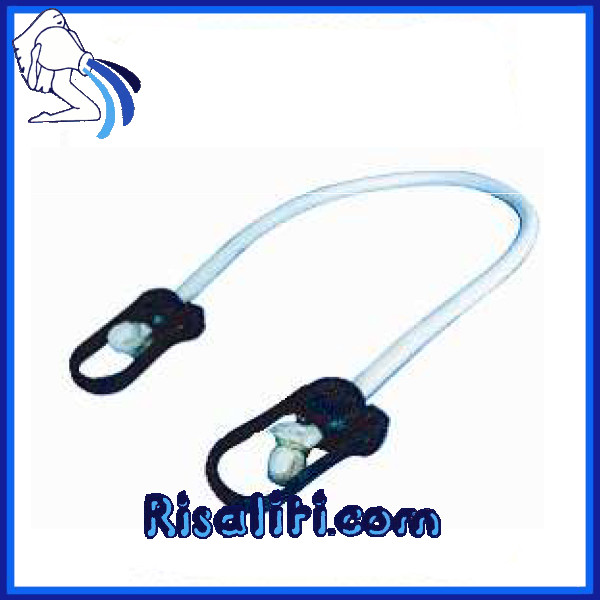 Coperure piscina elastico di sicurezza 60 cm www.risaliti.com