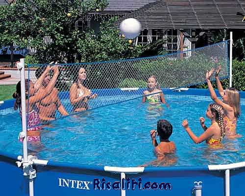 scaletta per piscine intex da risaliti.com
