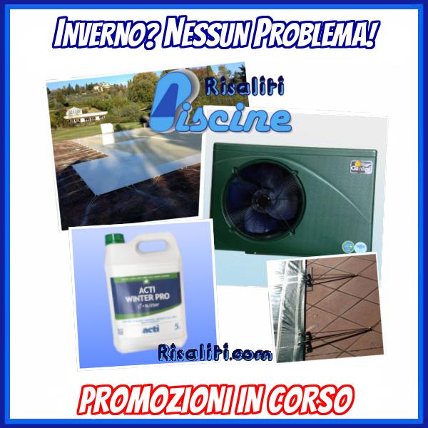 Promozione Inverno Piscine www.risaliti.com