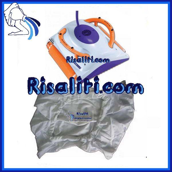 Filtro robot pulitore dolphin easykleen piscina piscine ebay for Robot piscine